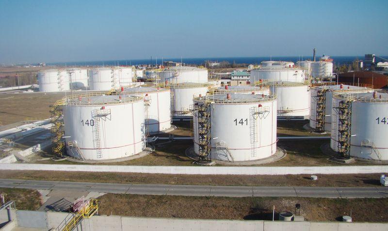 ForPost - Новости : Расследуется хищение акций крупнейшей нефтебазы в Крыму