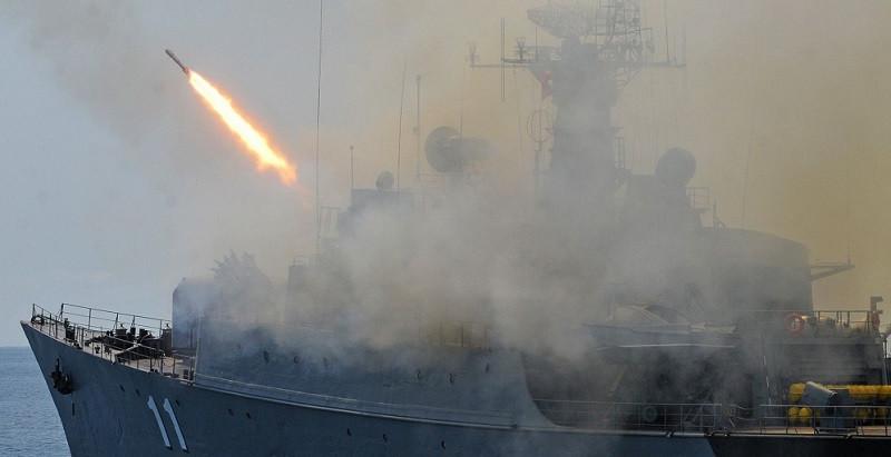 ForPost - Новости : Учения Sea Breeze у берегов Крыма могут стать началом войны — эксперт