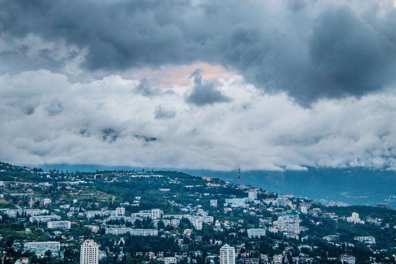 ForPost - Новости : Погода даст отдохнуть крымчанам в выходные