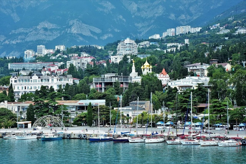 ForPost - Новости : За шесть лет у женщины три раза пытались отобрать участок в Крыму