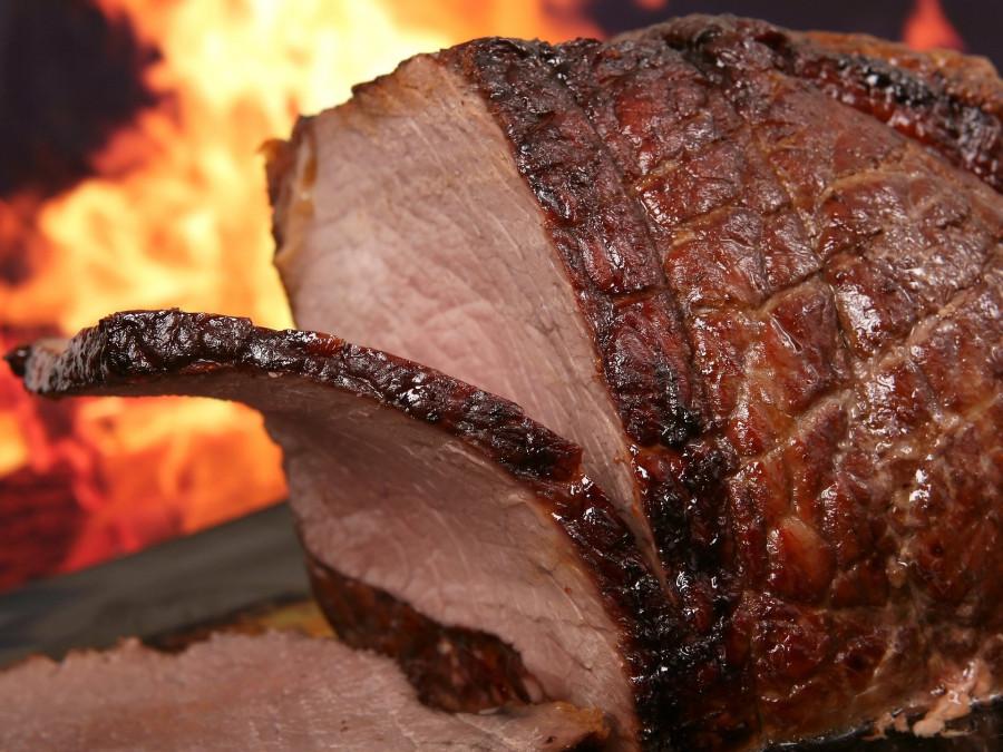 ForPost - Новости : Учёные установили необычную связь между мужественностью и любовью к мясу