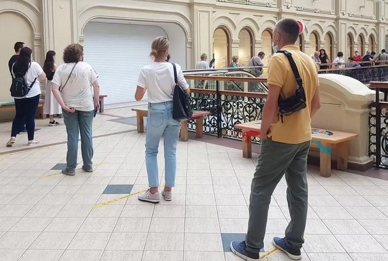 ForPost - Новости : В России зазвучали призывы привить поголовно всех