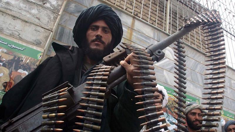 ForPost - Новости : Запрещённый «Талибан» дал обещания России