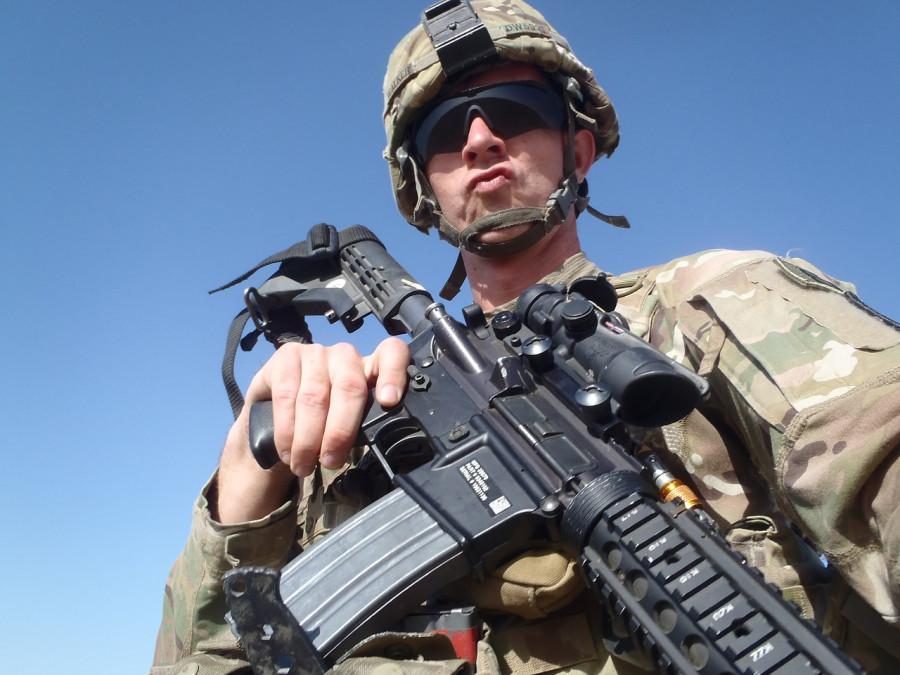 Бегущая Америка: ради чего были 20 лет в Афганистане
