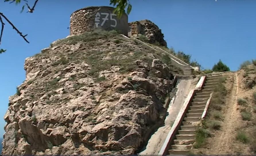 ForPost - Новости : В Севастополе приходит в упадок еще один объект культурного наследия