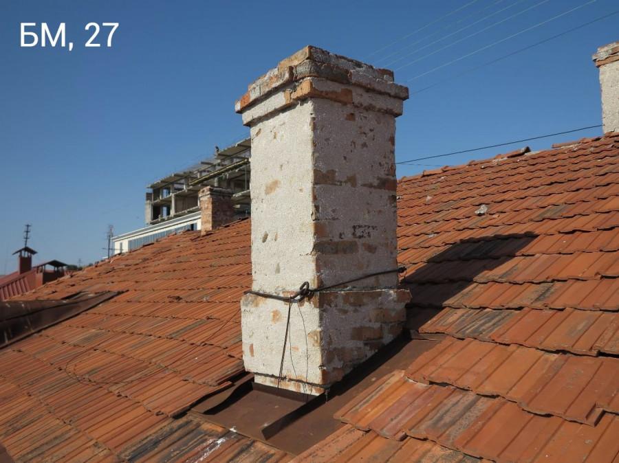 ForPost - Новости : Черепичные крыши центра Севастополя уходят в прошлое?