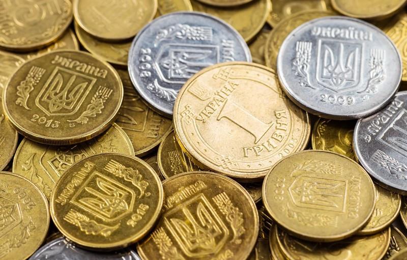 Украина решила «помаячить» Крымом на монете