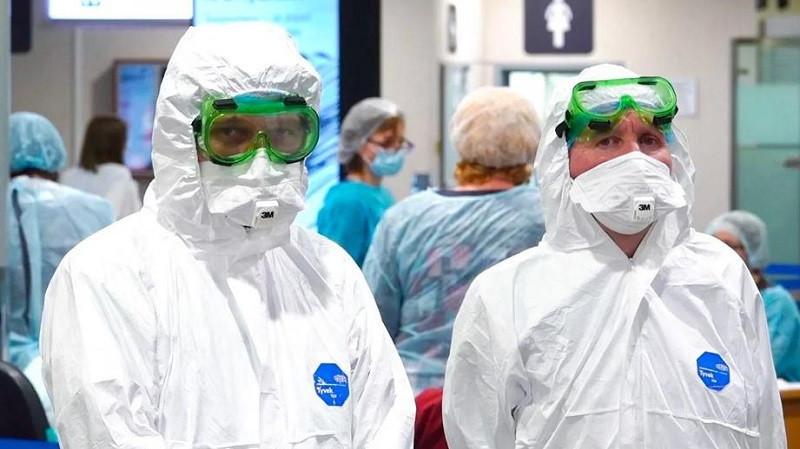 ForPost - Новости : Как в Севастополе боролись с коронавирусом в 2020 году