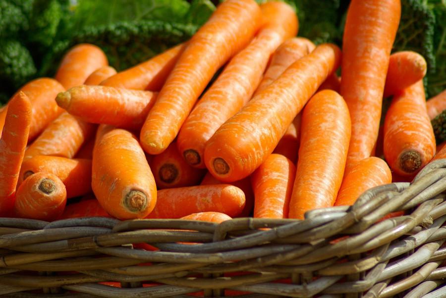 ForPost - Новости : Раскрыто неожиданное полезное свойство моркови