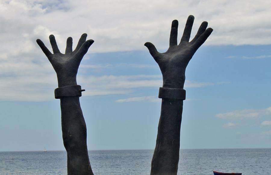 ForPost - Новости : От Британии требуют миллиарды фунтов стерлингов за работорговлю