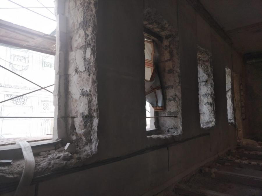 ForPost - Новости : Музей Крошицкого в Севастополе обещают открыть в 2022 году