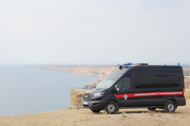 ForPost - Новости : Четыре человека утонули в Крыму во время шторма