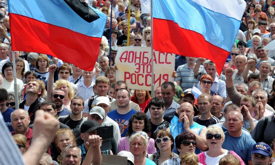 Александр Бородай: «Ждать воссоединения Донбасса с Россией осталось недолго»