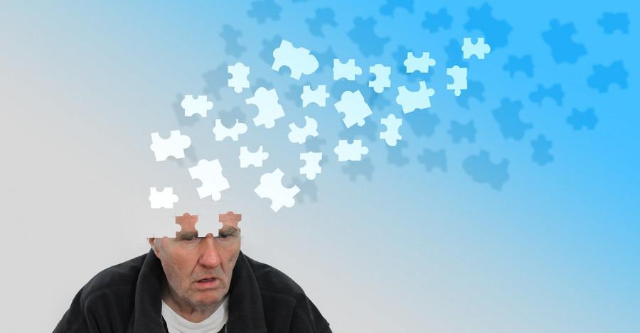 ForPost - Новости : Учёные сообщили о неожиданном симптоме ранней деменции