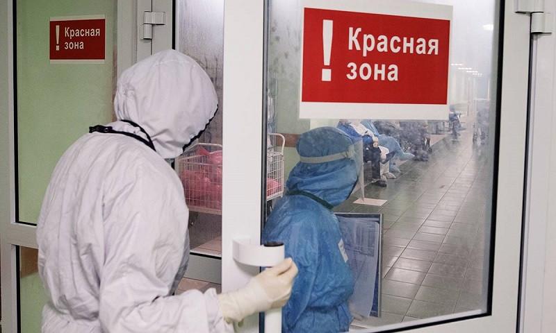 ForPost - Новости : Названа точная дата нового пика заболеваемости COVID