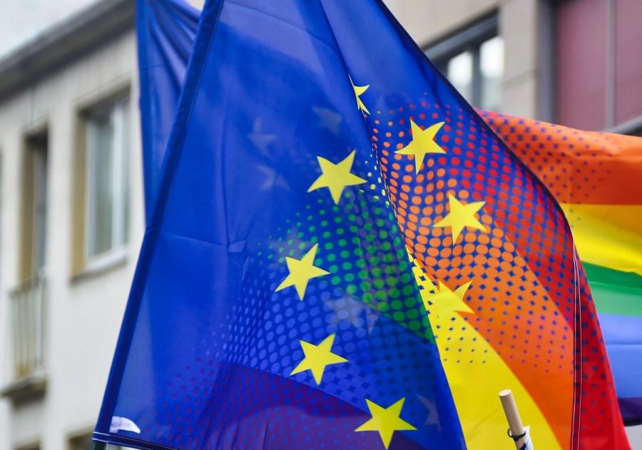 ForPost - Новости : В Европе потребовали от России признать однополые браки