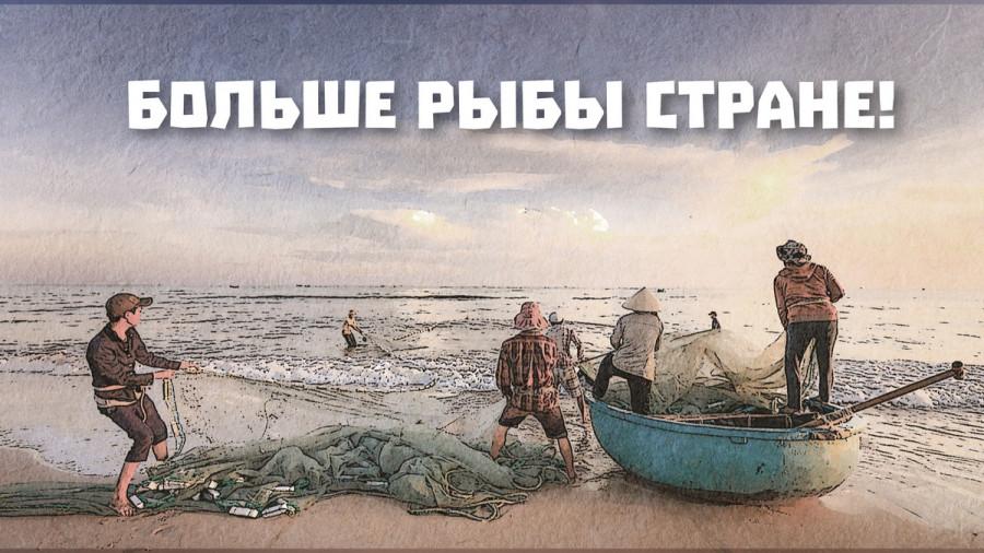 ForPost - Новости : Севастополю пора забыть праздник – День рыбака? ForPost «Реактор»