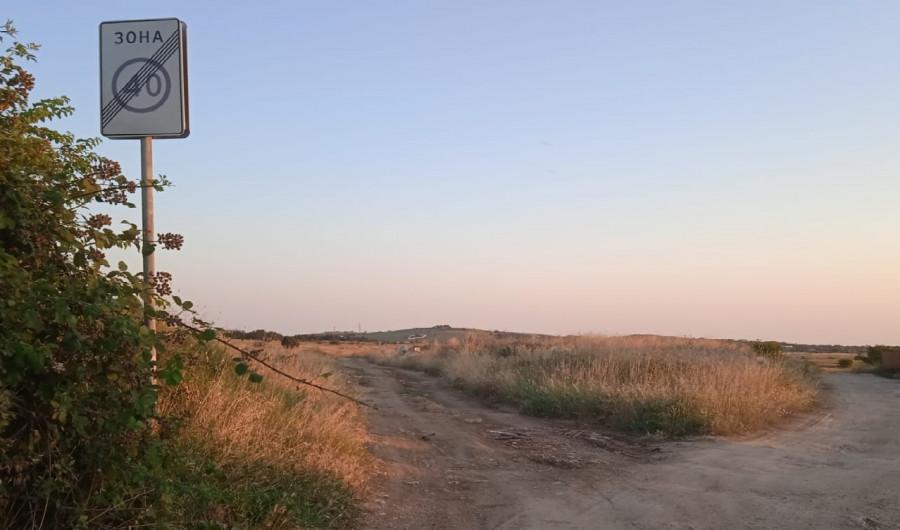 ForPost - Новости : Севастопольцам ограничили скорость езды по ямам