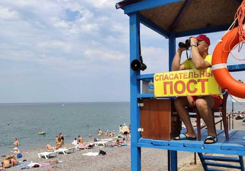 ForPost - Новости : На поиск пресной воды в Азовском море выделят еще сотни миллионов