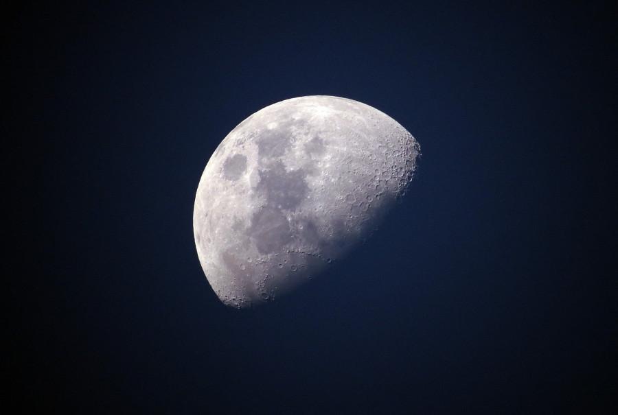 ForPost - Новости : Луна спровоцирует катастрофические наводнения на Земле в ближайшее время