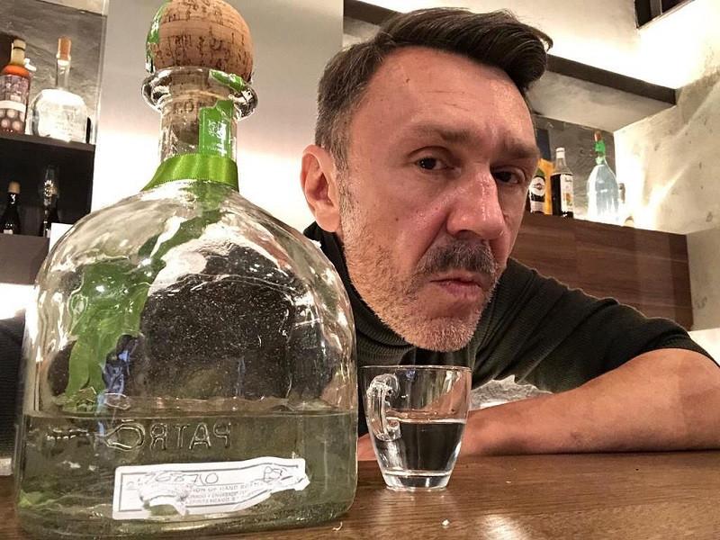 ForPost - Новости : Шнуров вложился в выращивание конопли