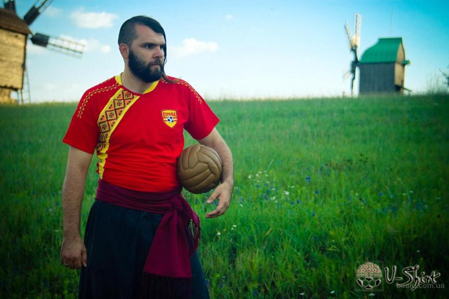ForPost - Новости : Украинские футбольные клубы нанесут на форму лозунг «Героям Слава!»