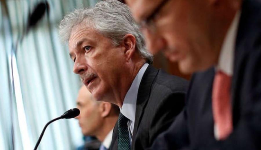 ForPost - Новости : США расследуют возможную атаку России на американских дипломатов