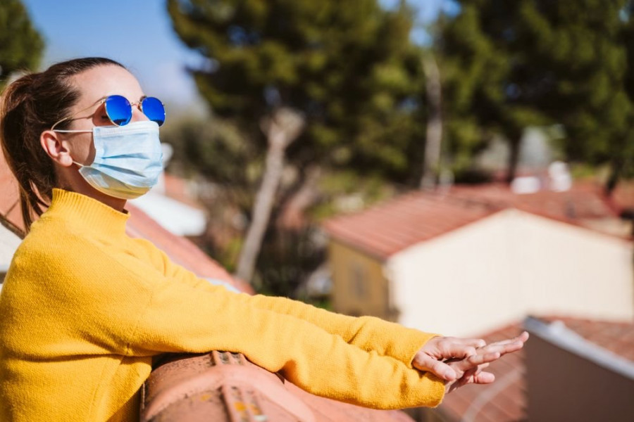 ForPost - Новости : Севастополь «достиг» очередного антирекорда по коронавирусу