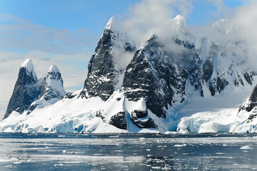 ForPost - Новости : Под льдами Антарктиды обнаружили таинственную систему, «соединённую со всей Землёй»