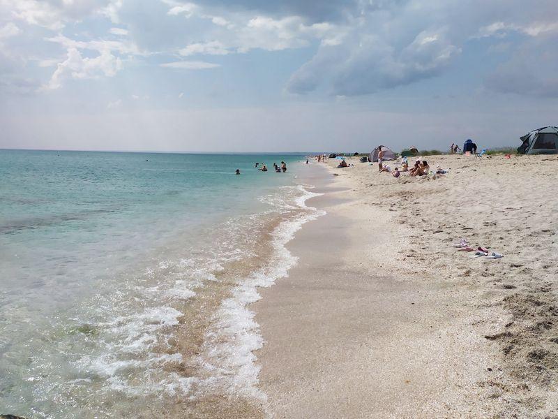 ForPost - Новости : Два украинца «стригут» деньги с отдыхающих на крымских Мальдивах