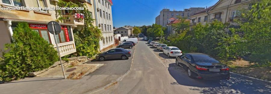 ForPost - Новости : Тоннель в центре Севастополя построят ради жителей «хрустального» кластера