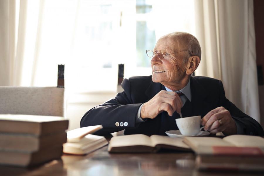 ForPost - Новости : Рассказали, как по лицу определить долгожителя: 10 признаков