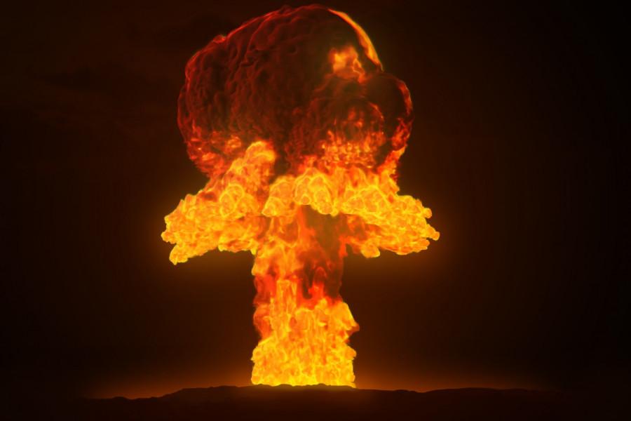 ForPost - Новости : В Китае призвали к безостановочным ядерным бомбардировкам по Японии