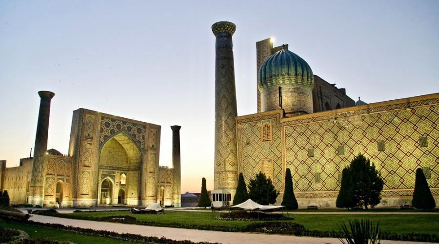 ForPost - Новости : Страх: новая реальность Средней Азии
