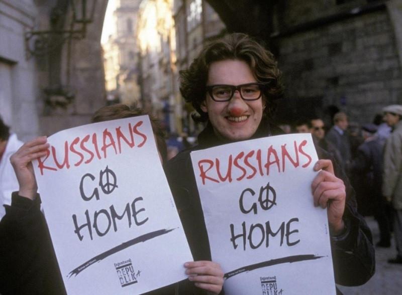 ForPost - Новости : Бывший солдат рассказал об убийствах советских срочников в Чехословакии