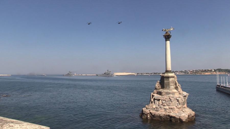 ForPost - Новости : Как Севастополь отпразднует День ВМФ. Программа мероприятий