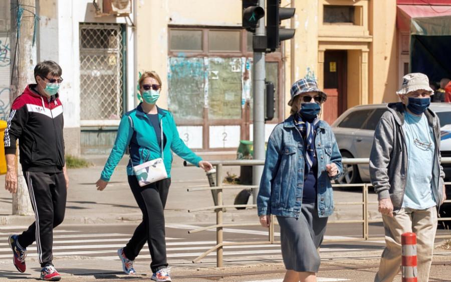 ForPost - Новости : Севастополь установил очередной антирекорд по заболеванию коронавирусом