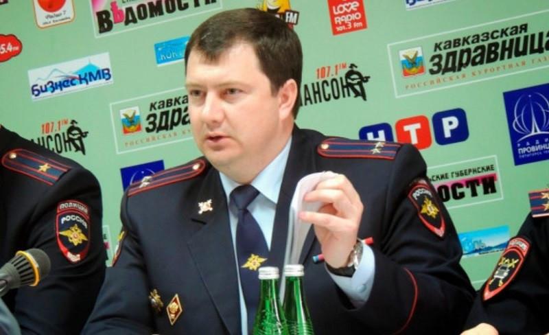 ForPost - Новости : Руководство ГИБДД Ставрополья задержано за организацию мафии
