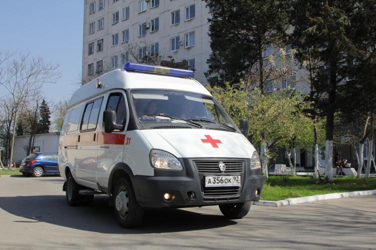 ForPost - Новости : Скорая помощь в Севастополе работает на пределе возможностей