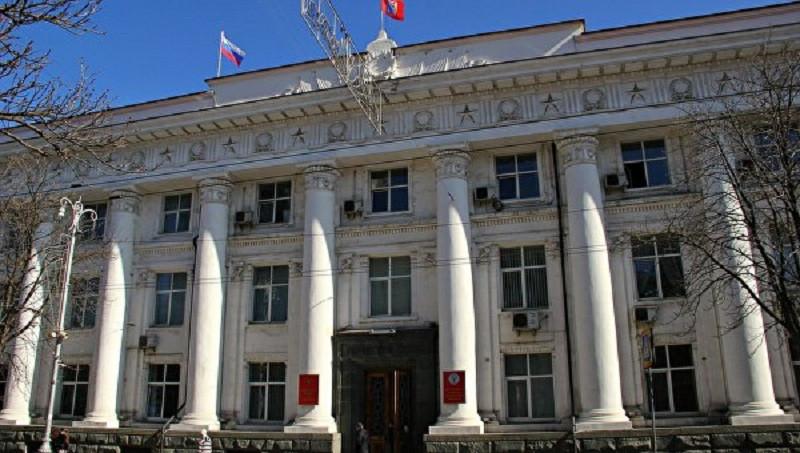 ForPost - Новости : Стали известны все желающие стать депутатами заксобрания Севастополя