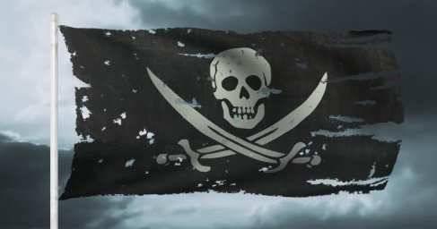 ForPost - Новости : На Украине впервые предъявили обвинения в пиратстве