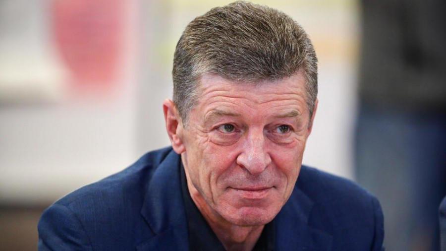 ForPost - Новости : Козак: Россия не останется безучастной, если Киев нападет на Донбасс