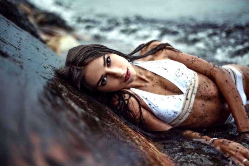ForPost - Новости : Туристы жалуются на коричневое и вонючее море в Крыму