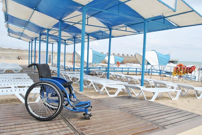 ForPost - Новости : Детей-инвалидов отправили оздоравливаться в неработающий пансионат Крыма
