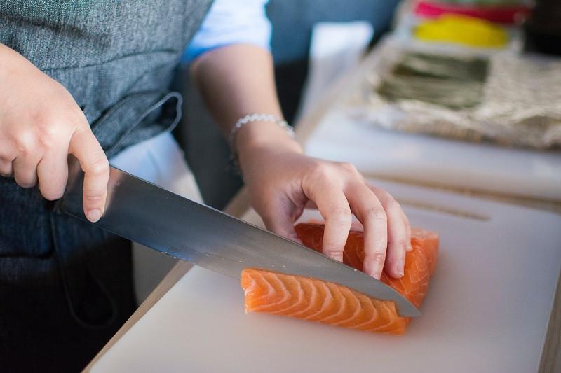 ForPost - Новости : Выяснилось, кто может снизить цену на рыбу в России