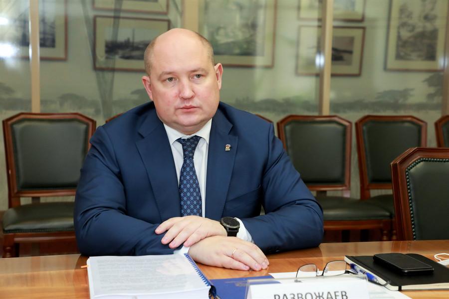ForPost - Новости : Михаил Развожаев назвал главное препятствие для развития Севастополя