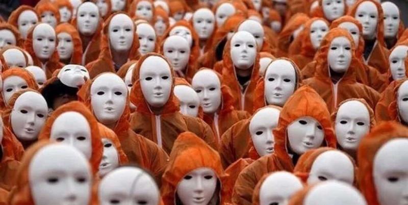 ForPost - Новости : Распни его: как толпа управляет судом в России