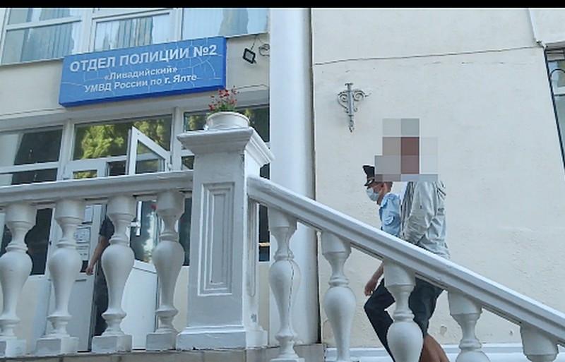 ForPost - Новости : Инициативного «парковщика» с плато Ай-Петри задержали