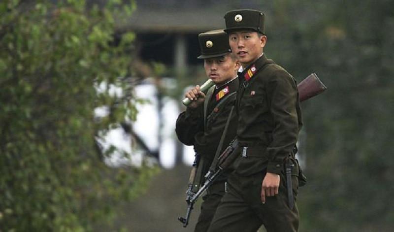 ForPost - Новости : В Северной Корее могут провести массовую казнь