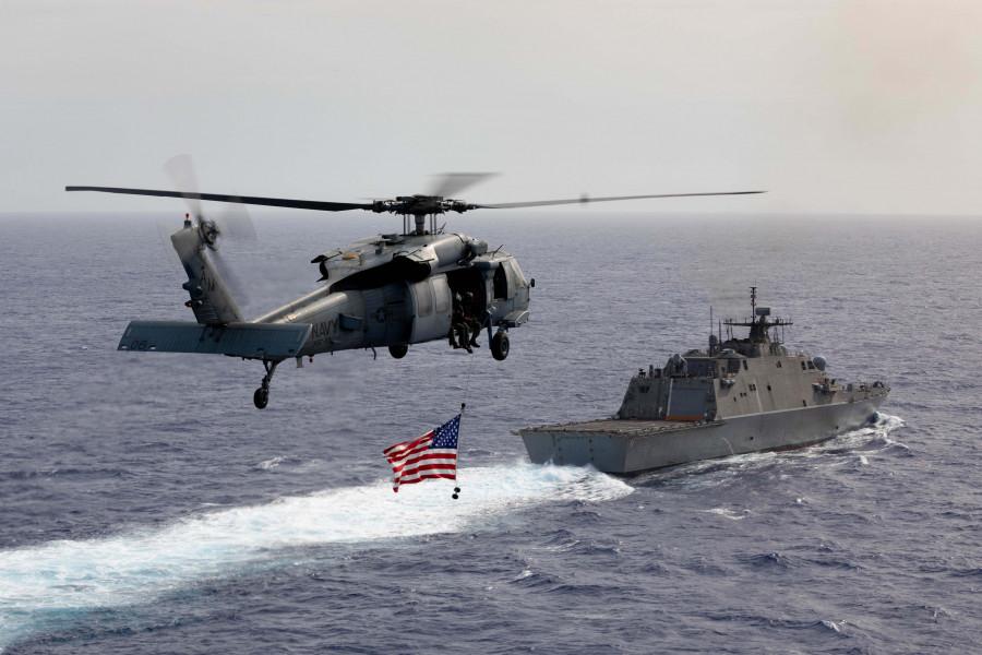 ForPost - Новости : «Русские должны бояться Байдена»: американцы о возможности нового военного конфликта